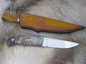 noble fulltang knife