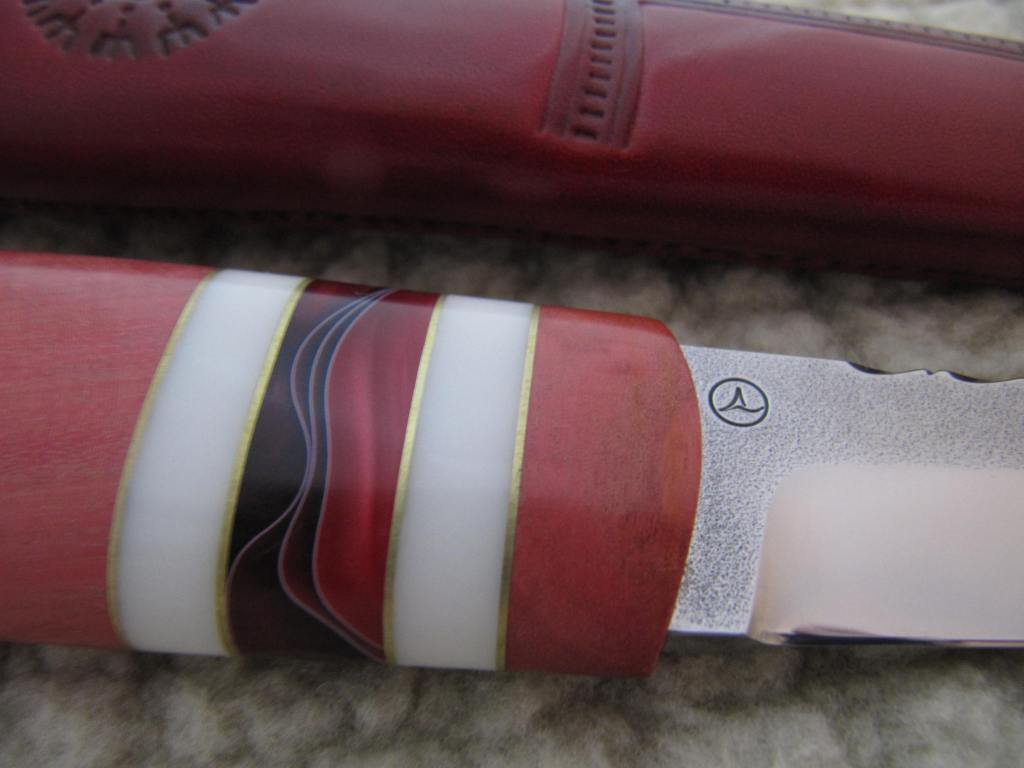 pink ivory red acryl_3